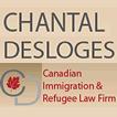 Chantal Desloges Immigration Lawyer