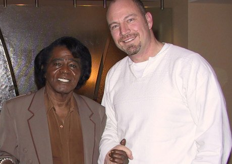 James Brown & Drew Marshall