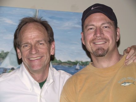 Livingston Taylor & Drew Marshall
