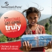 Samaritan\'s Purse Gift Catalogue
